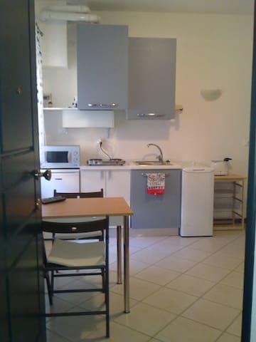 monolocale a Malcesine - Malcesine - Apartment