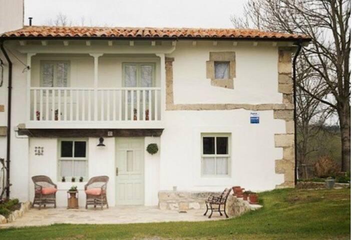 Casa Rural Corcada 83