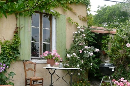 A truly charming wine growers house - Villelongue-d'Aude