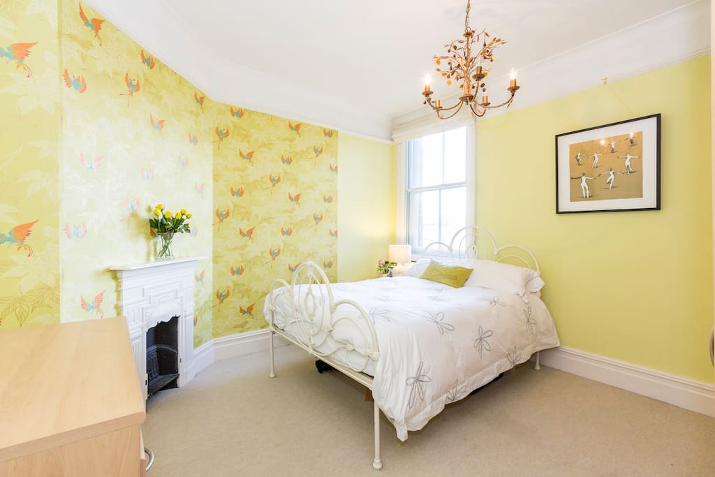 Rent A Room With Bathroom In London