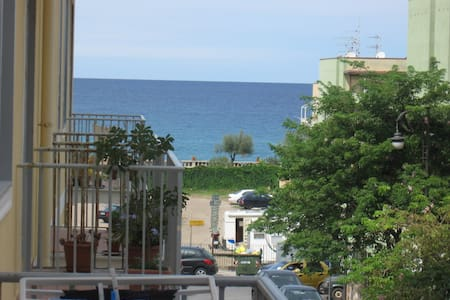 Holiday apartment in Cefalu (PA) - Cefalù - Lakás