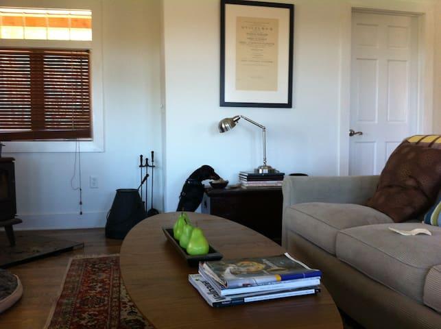 Dog-friendly, modern cabin - Baker - House