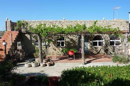 Casa de Piedra in El Palmar - El Palmar - Haus