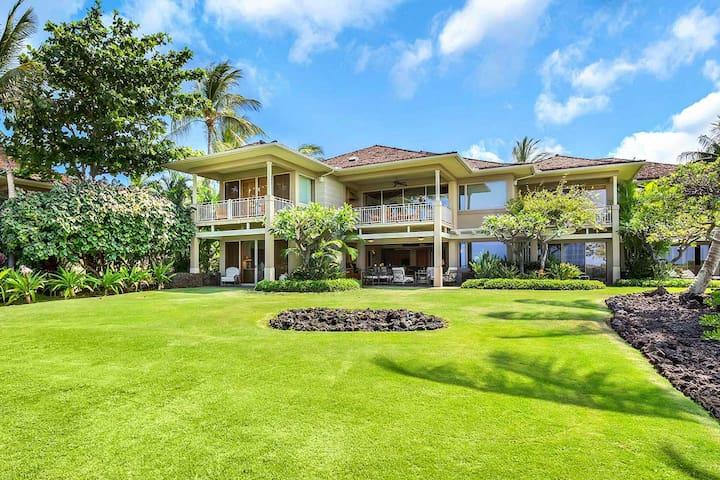 Hualalai Resort Waiulu Villa 119C