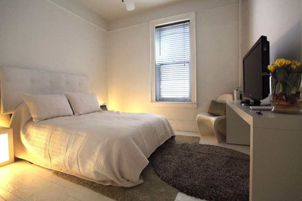 Modern Clean 1 Bedroom Apt In Clinton Hill Apartments For Rent In Brooklyn New York United