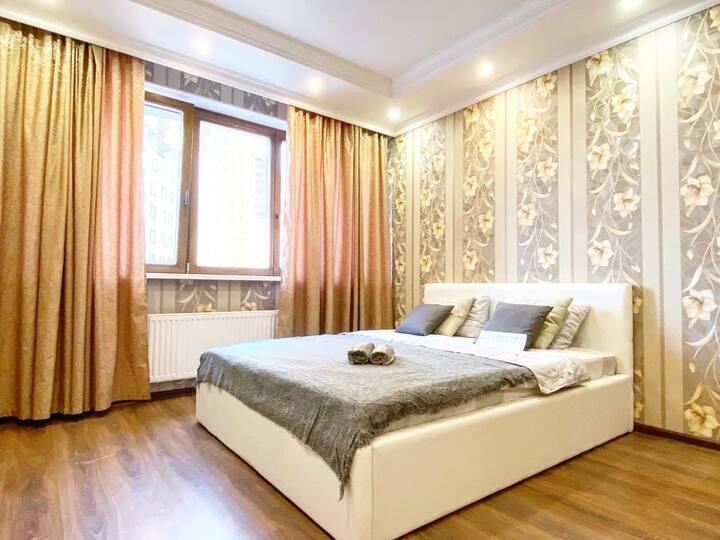 Апартаменты г.Котельники, ул.Сосновая 2к4 148