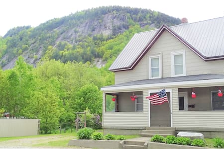 White Mountains and ATV'ers Dream Spot