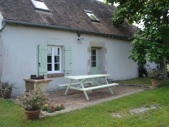 18th Century Charming Cottage !