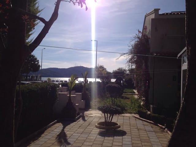 Little House by the Sea - Fethiye - Maison