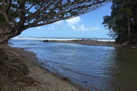 Sah Sah Sip's Ocean View Country House