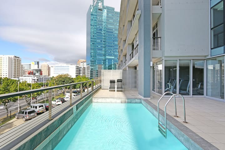 Harbouredge Studio - Ciudad del Cabo - Apartamento