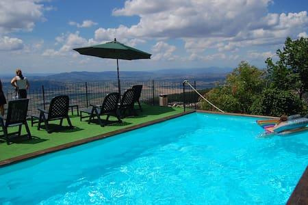 La casa dei  sogni in Umbria! 3 - Trevi