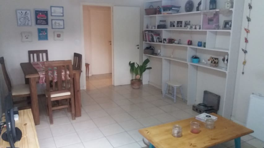 IMPERDIBLE/depto Mendoza/ BARRIO BOMBAL - Godoy Cruz - Appartement