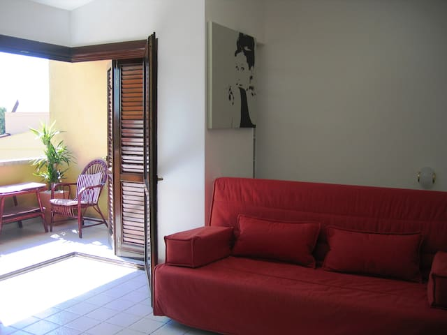 Metaponto Lido - beach holidays!  - Metaponto - Appartement