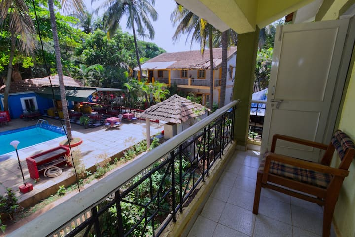 Waves of the Sea 02 BHK Villa A17