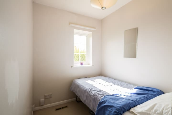 Box Room near to Science Park/Tesco - Milton - Huis