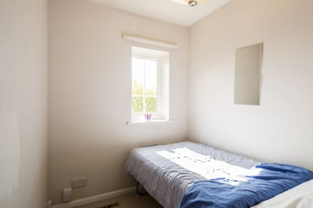 Box Room near to Science Park/Tesco - Milton