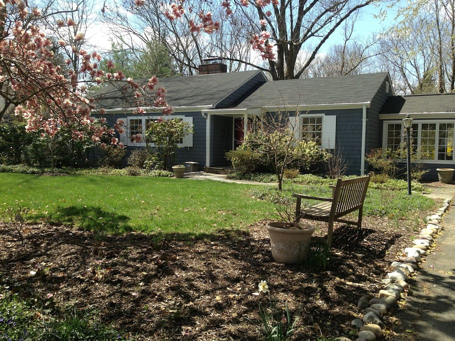 Charming princeton home houses for rent in princeton for The princeton house