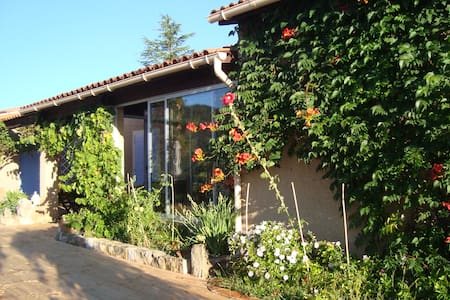 Country house in Provence  - Mirabeau - 住宿加早餐