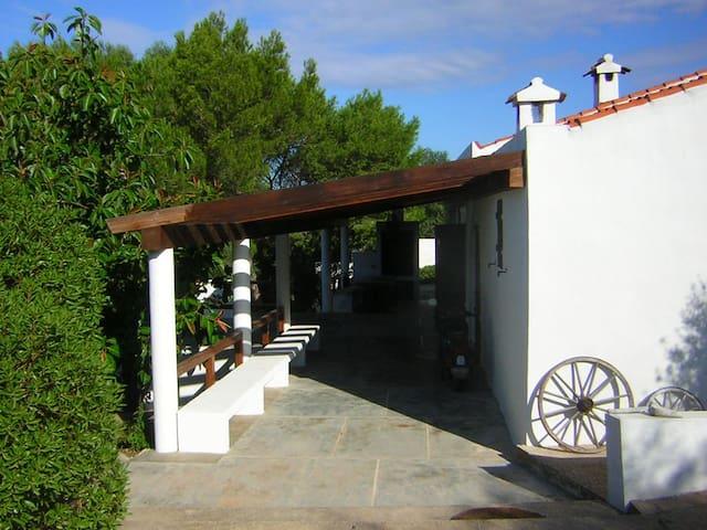 House in S. Pietro island, Sardinia - คาร์โลฟอตเต้