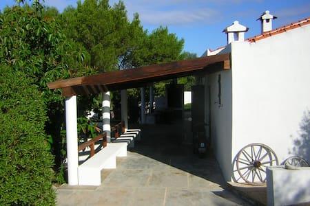 House in S. Pietro island, Sardinia - Carloforte - House