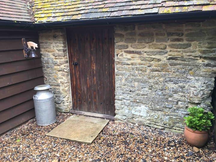 The Pigstye quiet rural hideaway on farm