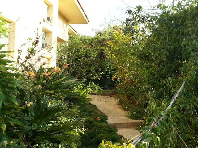 Lovely Country House Near The Beach - Kfar Vitkin - Ev