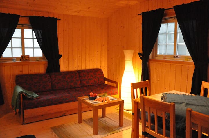 Charming cabin close to Lillehammer
