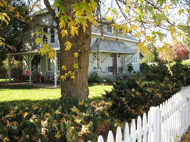 Riversong - Grants Pass - House