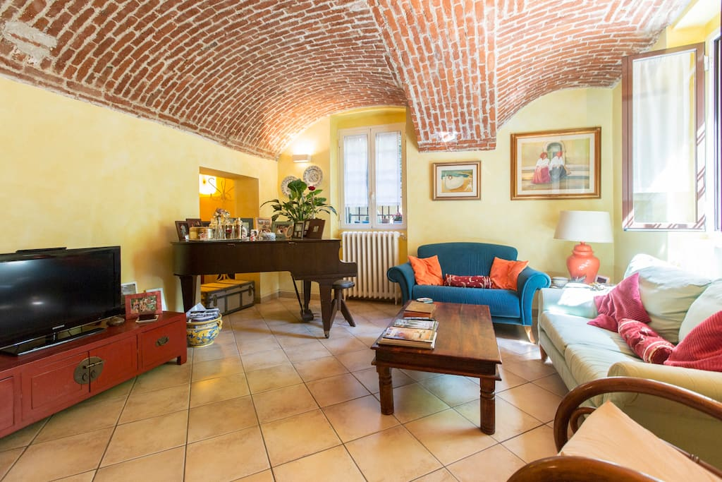 Villas For Rent In Lombardy Italy