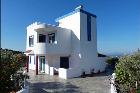 Olive Branch Villa - Kos