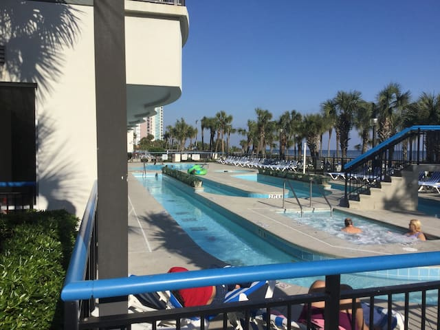 Your perfect Myrtle Beach vacation awaits here
