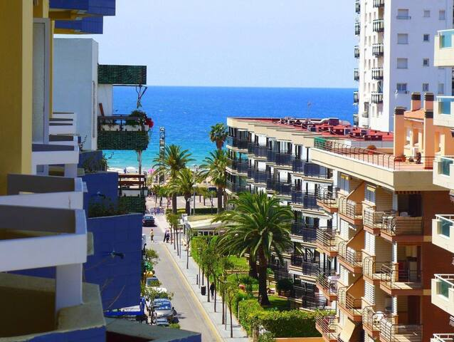 Salou apartments Alboran Plus - Rentalmar