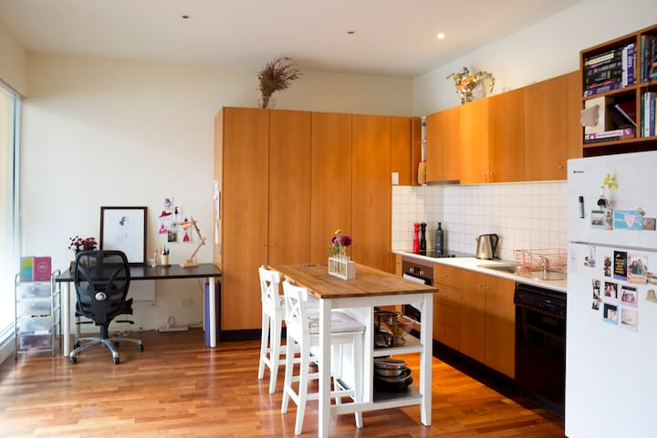 Experience Collingwood, Melbourne - Collingwood - Appartement