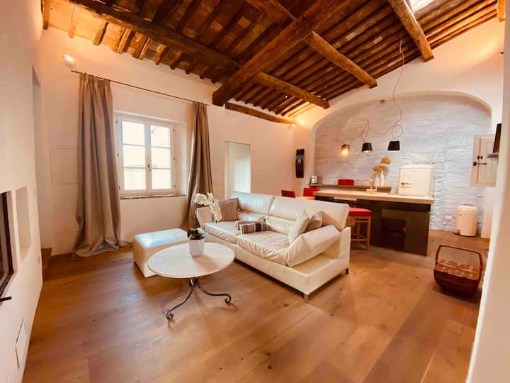 Casa Fortuna Tuscany