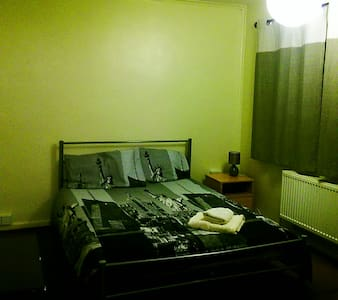 AMAZING DOUBLE ROOM - Cambridge - Dom