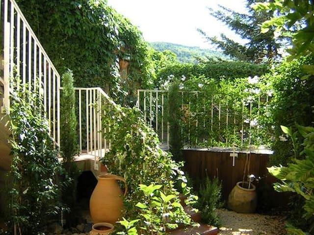 Maison du Paradis, Vernet les Bains, wifi, views !