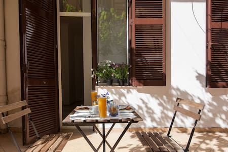 Hand Made B&B - Room 1 - Rome - Bed & Breakfast
