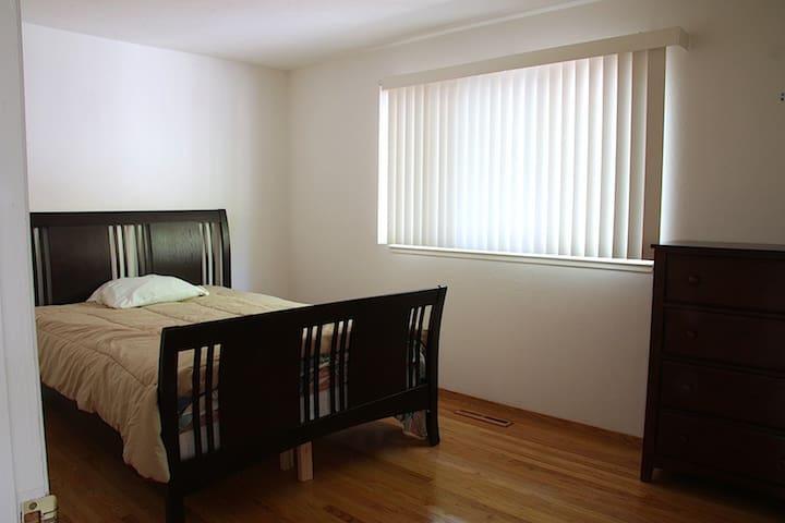 Private room in Cupertino!