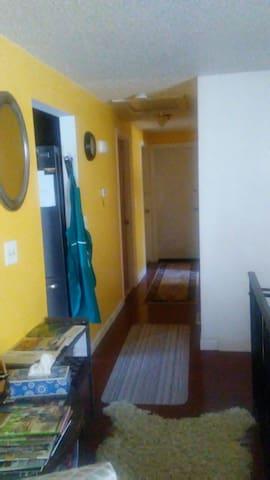 Still Cozy in Sharon Room #2 - Sharon - Casa