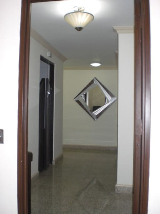 General Entry Area from Front Door