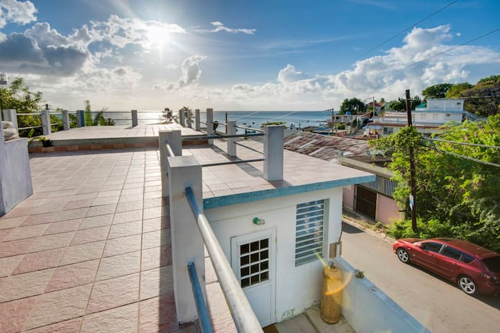 Villa Indigo*Stunning View*W/SUV - Vieques - Rumah