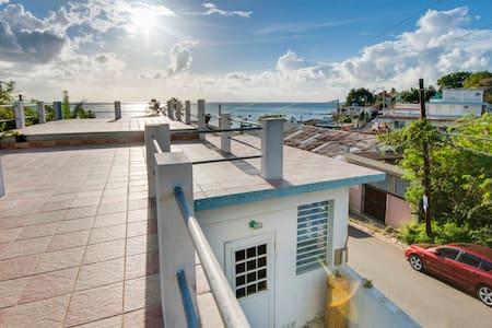 Villa Indigo*Stunning View*W/SUV - Vieques - House