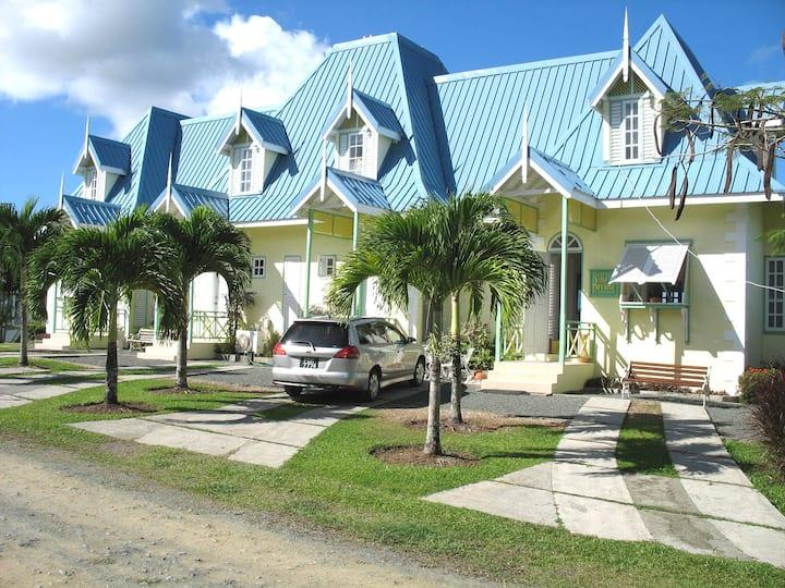 Villa Nirvana 3 bdrm/3.5 bthrm at Sanctuary Villas