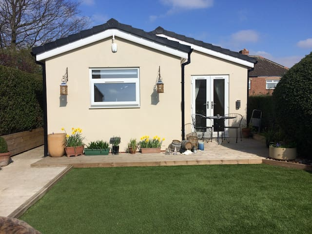 The Annexe - Sheffield - Bungalou