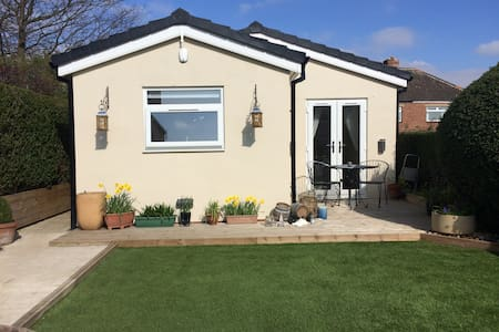 The Annexe - Sheffield - Bungalow