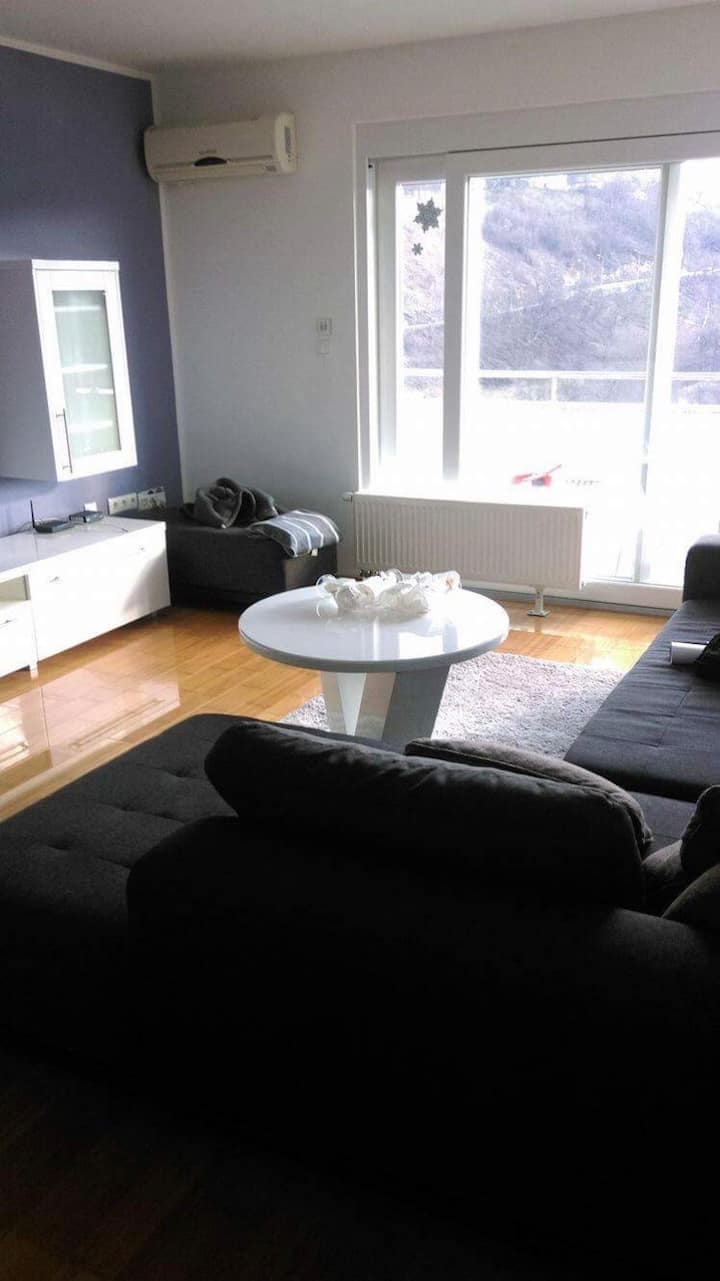 Beautiful Modern Apartment in the Center of Cazin