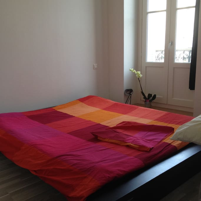 Adorable appartement de type t2 appartements louer for Appartement t2 bordeaux location