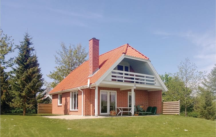 Holiday cottage with 3 bedrooms on 90 m² G10928