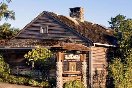 Hearthstone Inn - Cannon Beach - Natur-Lodge